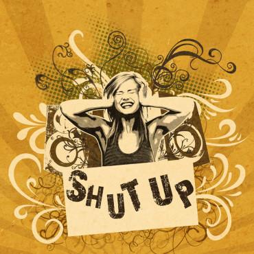 Cállate