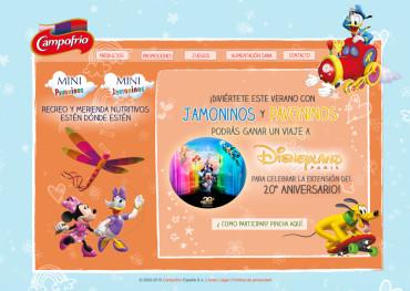 Campofrio.com
